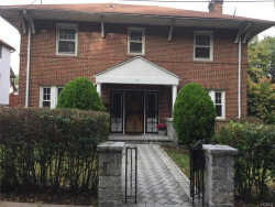 Photo of 59 Ridge Drive, Yonkers, NY 10705 (MLS # 4742411)