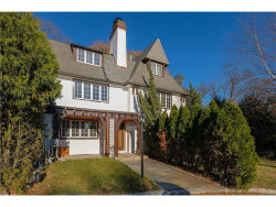 Photo of 13 Willow Road, Bronxville, NY 10708 (MLS # 4750986)
