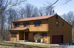 Photo of 308 County Route 105, Highland Mills, NY 10930 (MLS # 4816312)