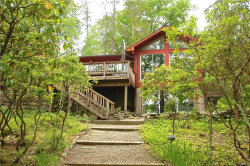 Photo of 40 Perch Bay Road, Waccabuc, NY 10597 (MLS # 4831261)