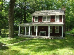 Photo of 4 Old Cat Rock Road, Garrison, NY 10524 (MLS # 4842012)