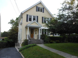 Photo of 39 Lee Avenue, Scarsdale, NY 10583 (MLS # 4843433)