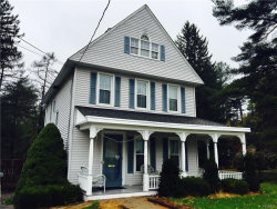 Photo of 30 Commonwealth Avenue, Middletown, NY 10940 (MLS # 4847594)