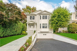 Photo of 47 Overlook Avenue, Eastchester, NY 10709 (MLS # 4853513)