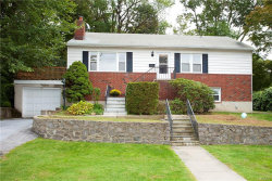 Photo of 190 Minerva Drive, Yonkers, NY 10710-2107 (MLS # 5117485)