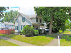 Photo of 618 Hazelwood Ave Southeast, Warren, OH 44483 (MLS # 3825643)