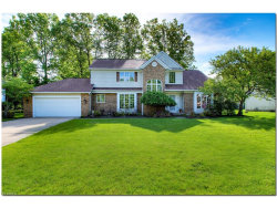 Photo of 605 Hanford Dr, Highland Heights, OH 44143 (MLS # 3906487)