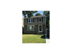 Photo of 3594 Northcliffe Rd, University Heights, OH 44118 (MLS # 3923671)