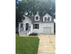 Photo of 1223 Summit Dr, Mayfield Heights, OH 44124 (MLS # 3925734)
