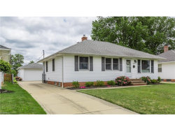 Photo of 1677 Mayfair Blvd, Mayfield Heights, OH 44124 (MLS # 3927002)