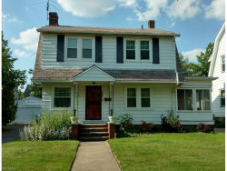 Photo of 3283 East Overlook Rd, Cleveland Heights, OH 44118 (MLS # 3927837)