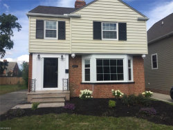 Photo of 3684 Strathavon Rd, Shaker Heights, OH 44120 (MLS # 3927895)