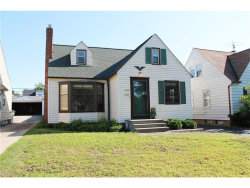Photo of 4158 Wilmington Rd, South Euclid, OH 44121 (MLS # 3928504)