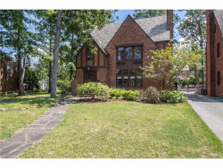 Photo of 2451 Charney Rd, University Heights, OH 44118 (MLS # 3929329)