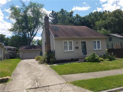 Photo of 30 West Haywood Ave, Struthers, OH 44471 (MLS # 3930196)