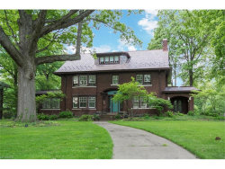 Photo of 3121 Fairmount Blvd, Cleveland Heights, OH 44118 (MLS # 3930235)