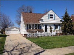 Photo of 1566 Hawthorne Dr, Mayfield Heights, OH 44124 (MLS # 3931609)