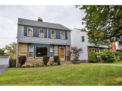 Photo of 3885 Bethany Rd, University Heights, OH 44118 (MLS # 3941141)