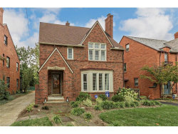 Photo of 2600 Traymore Rd, University Heights, OH 44118 (MLS # 3946489)
