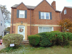 Photo of 3817 Bushnell Rd, University Heights, OH 44118 (MLS # 3947992)