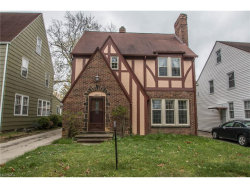 Photo of 16804 Scottsdale Blvd, Shaker Heights, OH 44120 (MLS # 3949169)