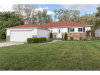Photo of 5123 Thornbury Rd, Lyndhurst, OH 44124 (MLS # 3949633)