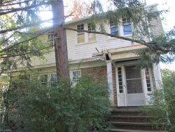 Photo of 2600 Dartmoor Rd, Cleveland Heights, OH 44118 (MLS # 3950419)