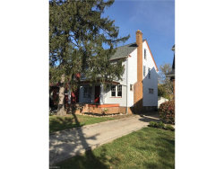 Photo of 3393 Kildare Rd, Cleveland Heights, OH 44118 (MLS # 3950789)