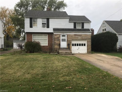 Photo of 1666 Longwood Dr, Mayfield Heights, OH 44124 (MLS # 3951162)