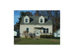 Photo of 3642 Ferdinand Rd, Youngstown, OH 44511 (MLS # 3961505)