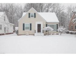 Photo of 1748 Edgefield Rd, Lyndhurst, OH 44124 (MLS # 3963541)