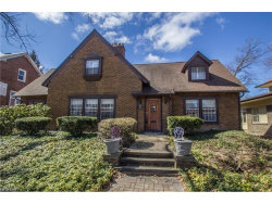 Photo of 2258 Demington Dr, Cleveland Heights, OH 44106 (MLS # 3963945)