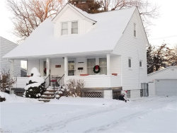 Photo of 1563 Roselawn Rd, Mayfield Heights, OH 44124 (MLS # 3964214)