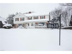 Photo of 18638 Parkland Dr, Shaker Heights, OH 44122 (MLS # 3964300)
