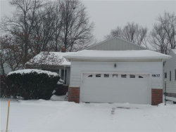 Photo of 4837 North Sedgewick Rd, Lyndhurst, OH 44124 (MLS # 3965677)