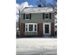 Photo of 1169 Yellowstone Rd, Cleveland Heights, OH 44121 (MLS # 3966478)