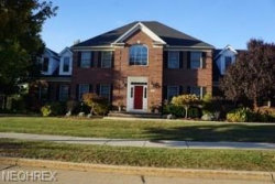 Photo of 386 East Saint Andrews Dr, Highland Heights, OH 44143 (MLS # 3970121)