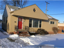 Photo of 6647 Indiana Ave, Mayfield Heights, OH 44124 (MLS # 3971797)