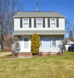 Photo of 4033 Corwin Road, South Euclid, OH 44121 (MLS # 3972037)