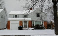 Photo of 4437 Groveland Rd, University Heights, OH 44118 (MLS # 3978970)