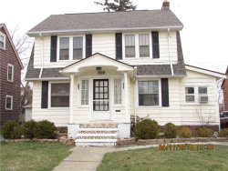 Photo of 3889 Grosvenor Road, South Euclid, OH 44118 (MLS # 3979441)