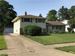 Photo of 6566 Vallevista Dr, Mayfield Heights, OH 44124 (MLS # 3980704)