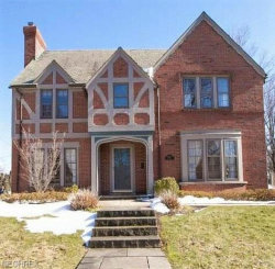 Photo of 2653 Traymore Rd, University Heights, OH 44118 (MLS # 3982144)