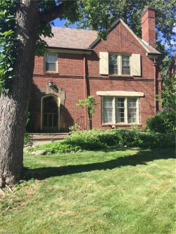 Photo of 3795 Westwood Rd, University Heights, OH 44118 (MLS # 3986610)