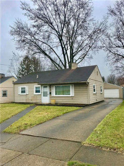 Photo of 1665 Thalia Ave, Youngstown, OH 44514 (MLS # 3986784)