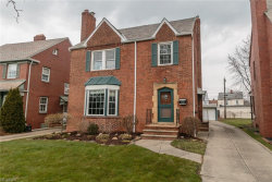 Photo of 3825 Faversham Rd, University Heights, OH 44118 (MLS # 3987273)
