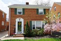 Photo of 3678 Lynnfield Rd, Shaker Heights, OH 44122 (MLS # 3988597)