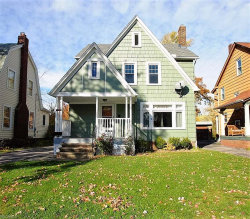 Photo of 3751 Lowell Rd, Cleveland Heights, OH 44121 (MLS # 3991405)