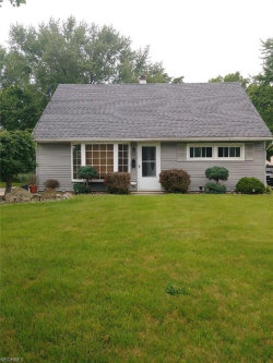 Photo of 346 South Edgehill Ave, Austintown, OH 44515 (MLS # 4002609)