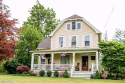 Photo of 231 South Broad St, Canfield, OH 44406 (MLS # 4004739)